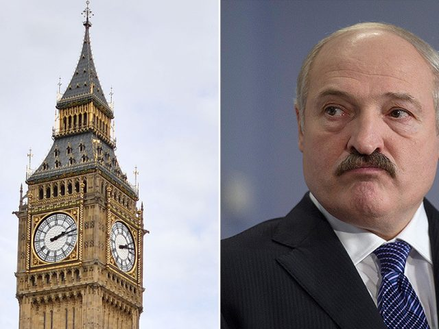 'Legitimately observing protests': London reacts strongly as two UK diplomats kicked out of Belarus for 'destructive' activities