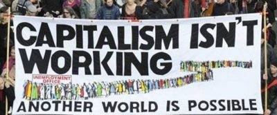 """Against """"Capitalist Realism"""" and the """"Neoliberal State"""""""