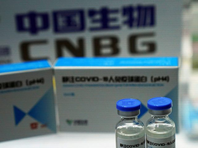 China's Sinopharm reports 'better than expected' results from Covid-19 vaccine phase 3 trials