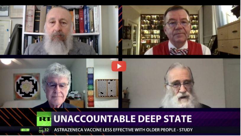 Cross Talk Deep state