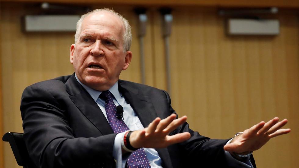 Former CIA Director