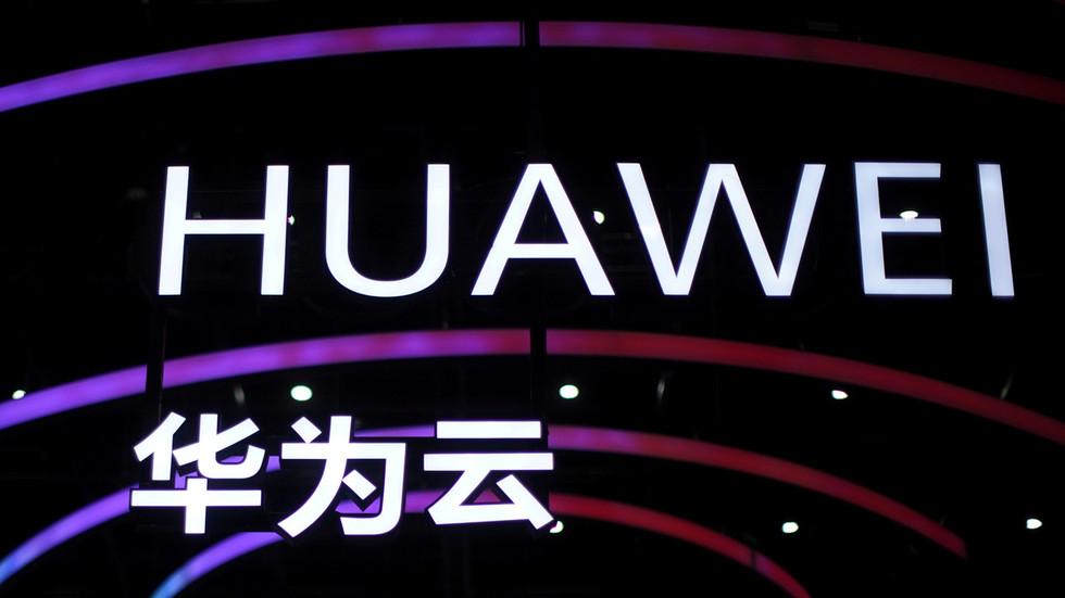 Huawei has called