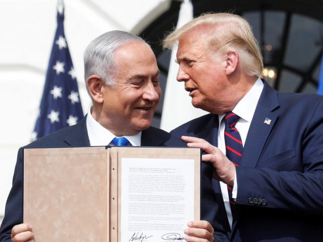 Iran warns US & Israel against any 'adventurism' during Trump's 'final' days in office after murder of scientist — letter to UN