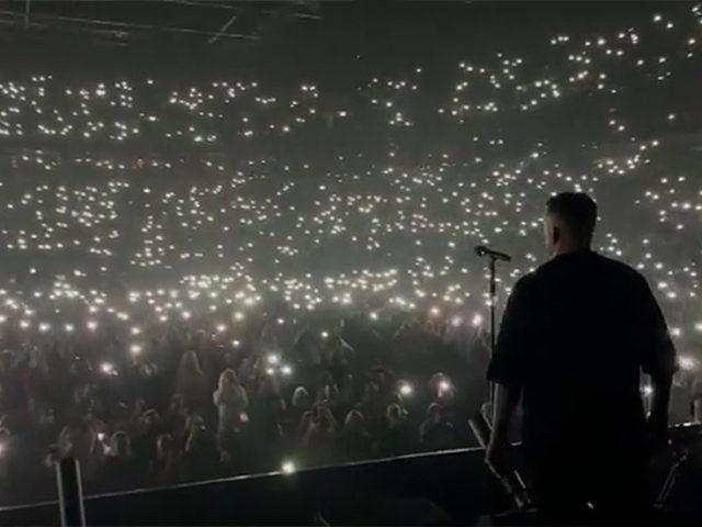 Russian rapper Basta denies wrongdoing after footage of packed concert venue sparks Covid-19 fears (VIDEO)