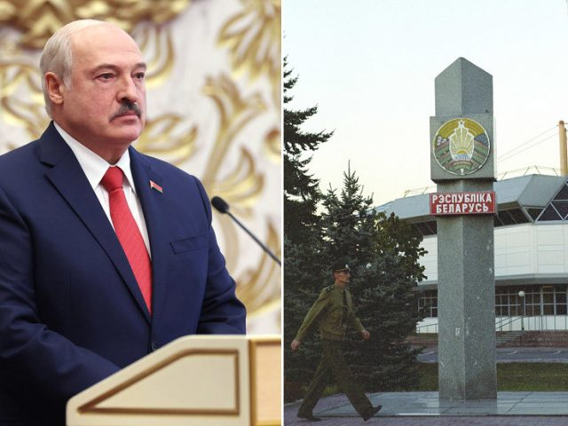 An unprecedented step: Lukashenko closes borders to 'shrewd' Belarusians who fled country during coronavirus pandemic