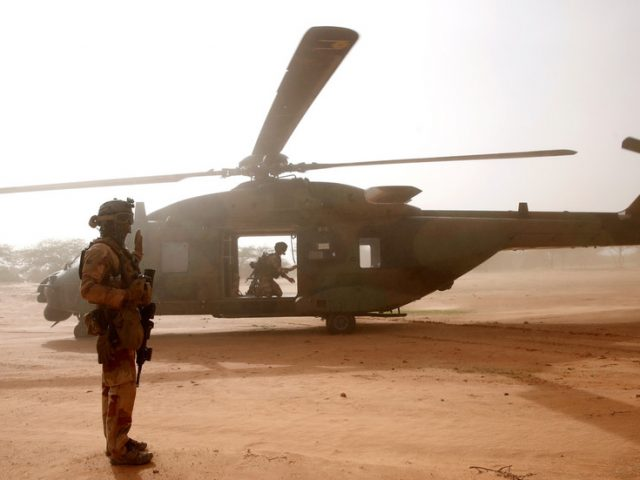 French airstrikes kill over 50 Al-Qaeda-linked jihadists in Mali – defense minister