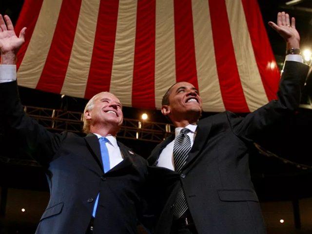 Obama Confident Biden to Be Next US President