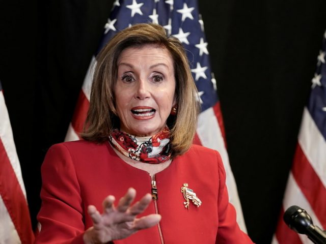 'It was a failure. It was not a success': Dems melt down on conference call over losing House seats they should have won – reports