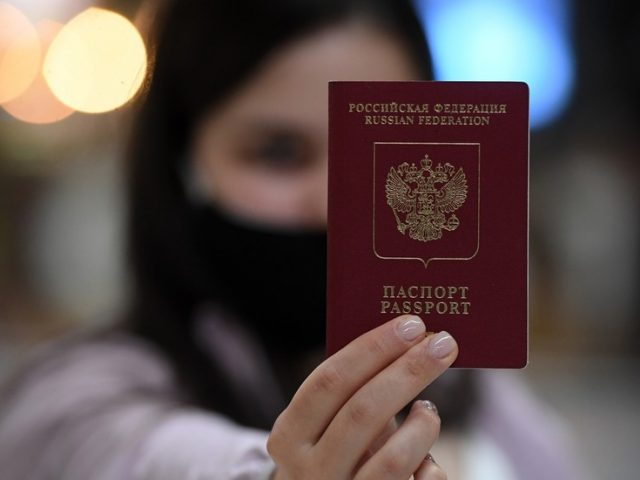 Russia to offer 'golden visas' to foreigners looking to take advantage of low tax rates, if they invest at least $130k in country