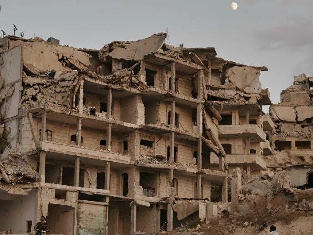 Nusra Militants Launched 29 Attacks on Syria's Idlib De-Escalation Zone