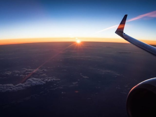 Air passenger traffic won't return to pre-pandemic levels until 2024 at earliest, IATA warns