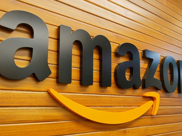 EU goes after Amazon for breaching European antitrust rules