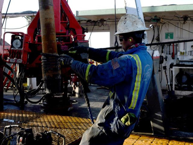 Consolidation is killing jobs in US shale industry