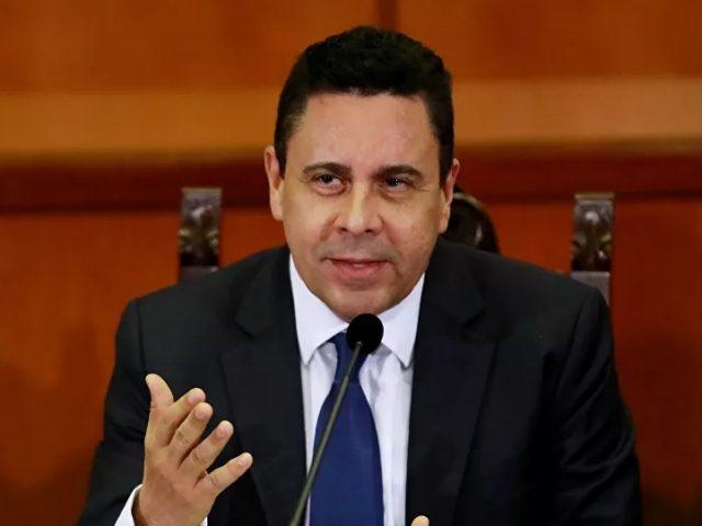 Venezuela's UN Envoy Calls for Alliance of Nations Against US Sanctions – Video