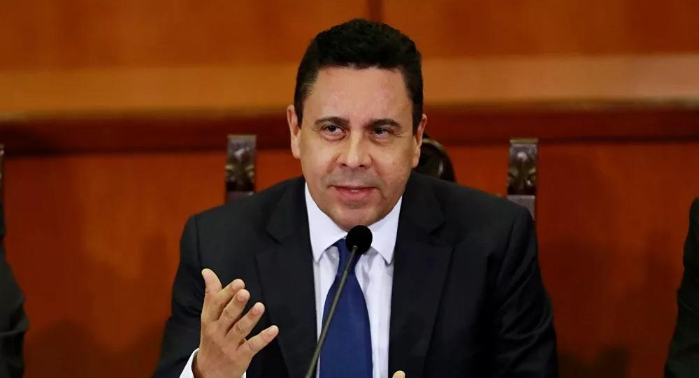 Venezuelan UN2