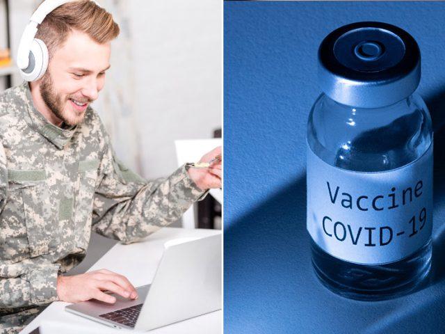 British Army spies wage 'information war' against anti-vaxx content online – report