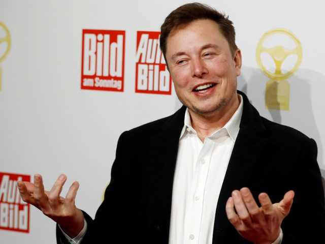 Professor calls Elon Musk 'Space Karen' for his complaints about 'bogus' coronavirus tests