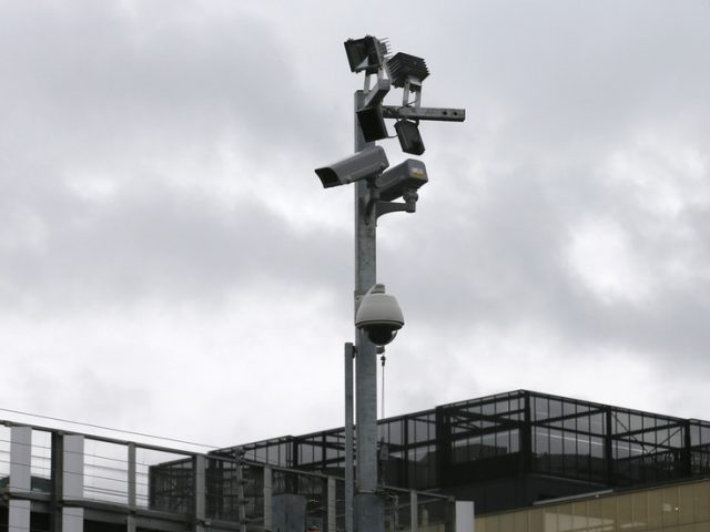 US border patrol's call for more facial recognition at airports is 'illegal, discriminatory & dystopian' – ACLU