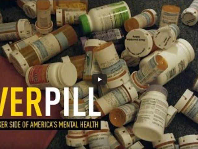 Overpill. When Big Pharma exploits mental health