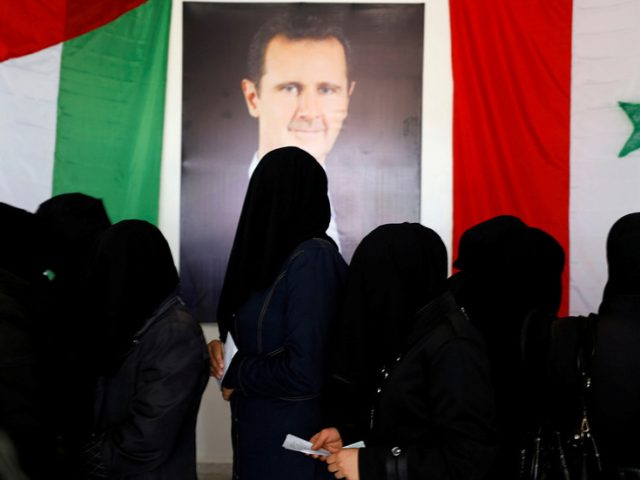 Leaked files show how UK govt spent millions exploiting Syrian women in cynical PR offensive