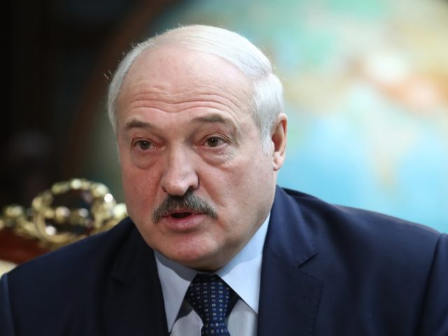 'What do you talk about with traitors?' Belarus' Lukashenko says he'll speak with opposition politicians, but not Tikhanovskaya