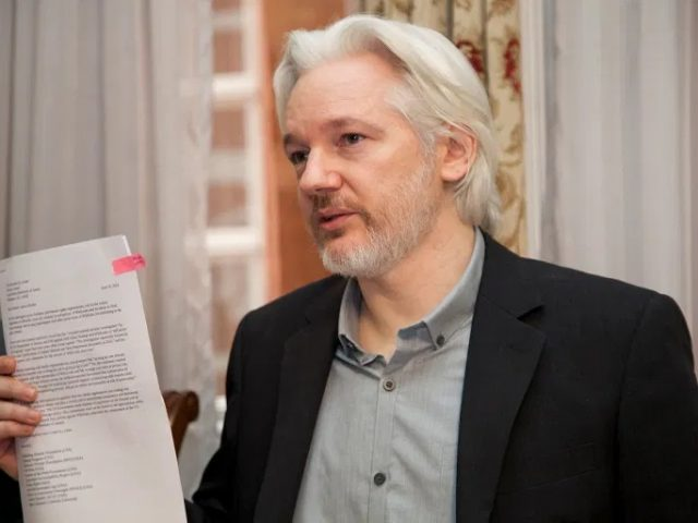 UK judge justifies CIA spying on Assange citing debunked CNN report based on… CIA spying