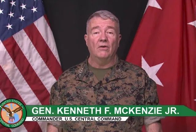 How CENTCOM Chief McKenzie manufactured an Iran crisis to increase his power