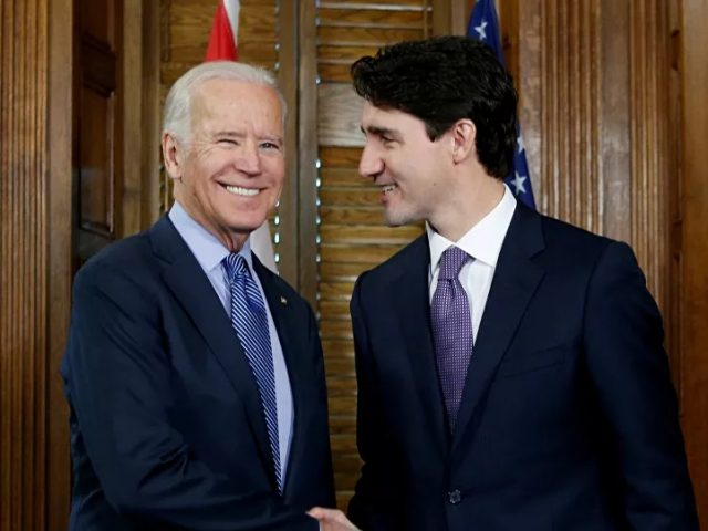 Trudeau to Raise Keystone XL Cancellation in First Conversation With Biden on Friday