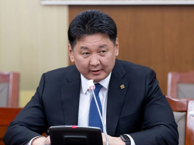 Mongolia's PM resigns after mother and newborn weren't given warm clothes during Covid-19 hospital transfer in freezing weather