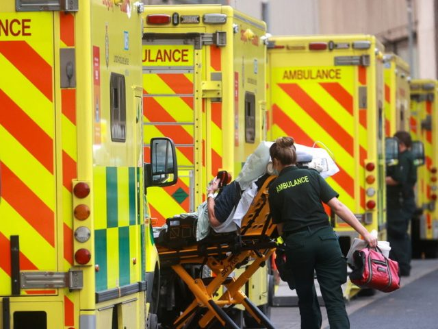 London to run out of hospital beds in TWO WEEKS, health chief warns as Covid-19 overwhelms capital – reports