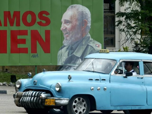 US Sanctions Cuba's Interior Ministry Under Global Magnitsky Act for Jailing Dissident