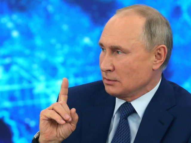 Antibodies for all! Putin orders mass vaccination against Covid-19 with Sputnik V jab to be offered to every Russian