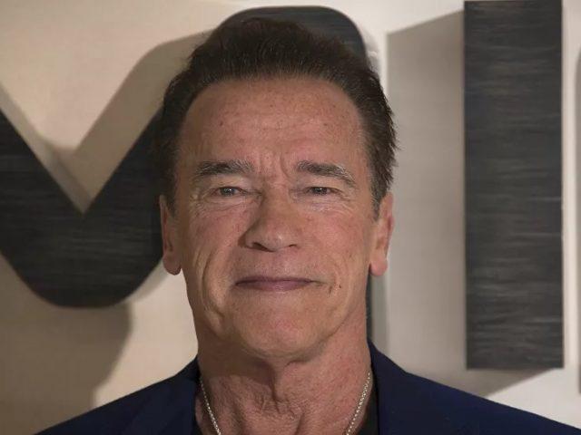Schwarzenegger Slams Trump's Election Claims as 'Un-American Bulls**t'