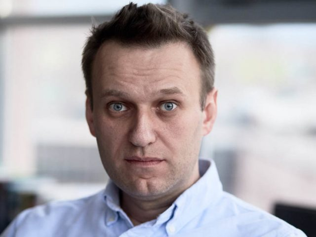'I'm coming home': Navalny announces he will return to Russia on Sunday, despite stated belief that Kremlin tried to murder him