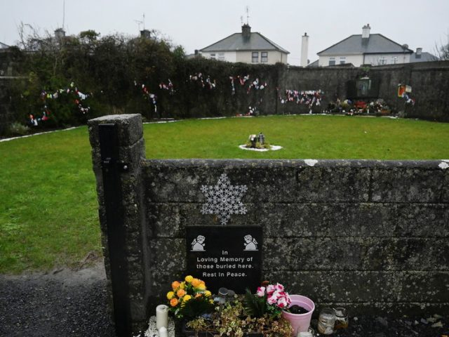 Irish PM apologizes on behalf of the state for the 'profound generational wrong' inflicted on mother-and-baby-home residents