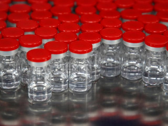 'Sputnik Light': Testing of single-dose anti-Covid vaccine based on 'Sputnik V' kicks off in Russia