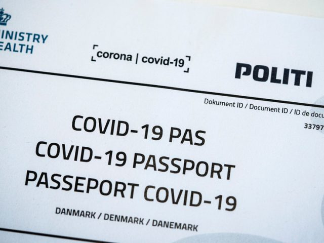 Microsoft, Oracle & Co full speed ahead on Covid-19 vaccine passports, citing incipient government demand