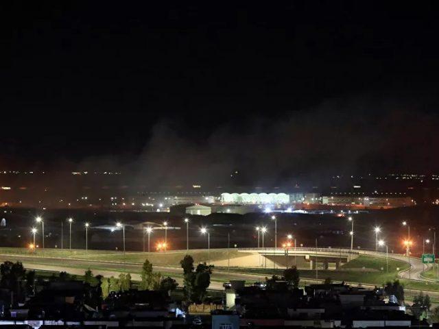 Three Rockets Land in Erbil, Iraqi Kurdistan – Reports