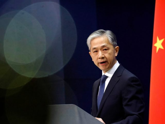 Beijing blasts Britain for abusing UN Human Rights Council to attack and smear China