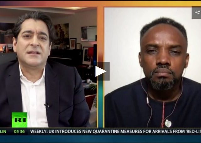 Africa abandoned as richer countries buy up coronavirus vaccines (Dr. Ifeanyi Nsofor)