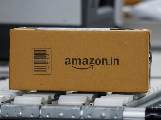 India's trade union demands 'serious action' against Amazon after report alleges it worked to dodge country's regulations