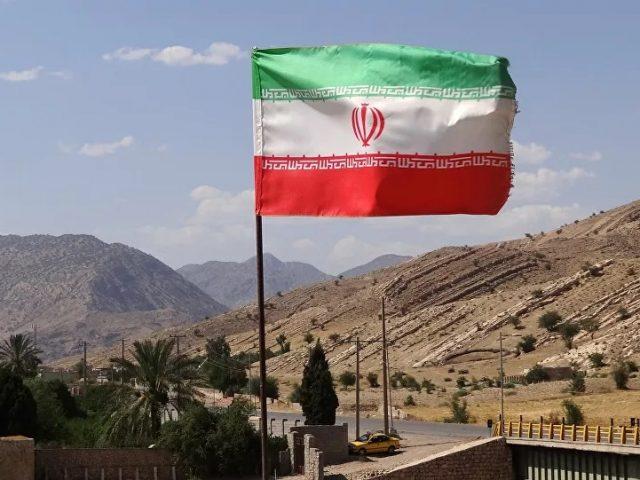 Iran to Open Customs Office on Border With Iraqi Kurdistan