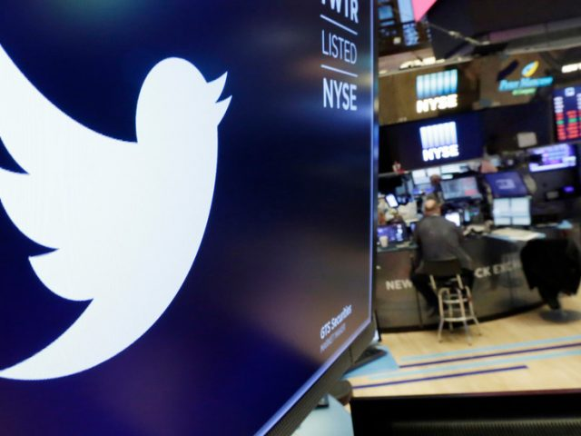 In fresh censorship, Twitter bans 'Russian' accounts it says are 'undermining confidence in NATO' amid rising tensions with Moscow