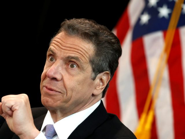 'Nothing to investigate': Cuomo blames Covid-19 nursing home deaths on staff, calls accusations against him 'conspiracy theories'