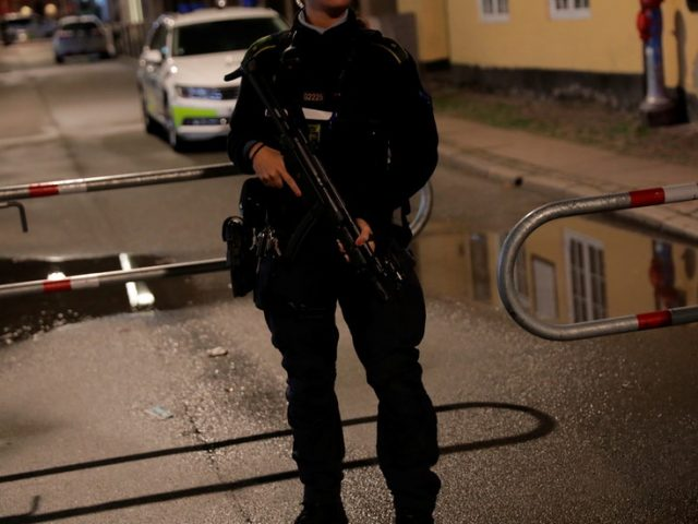 7 arrested for alleged bomb-making and plotting terrorist attack in Denmark