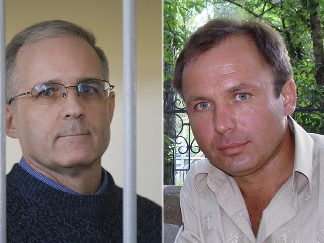 Lawyer of ex-US Marine convicted of spying in Russia says Moscow & Washington negotiating a prisoner exchange to bring him home