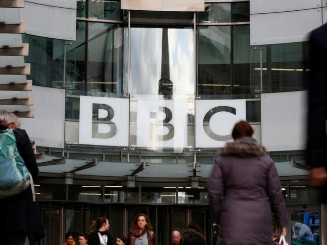 BBC 'disappointed' with Chinese ban, insists it reports stories 'fairly'