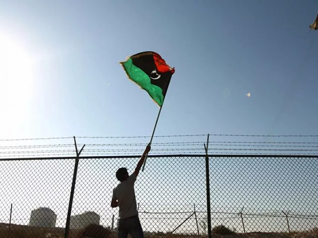 Gaddafi-Era Official Says 2011 Coup in Libya Plotted by West to Seize Resources