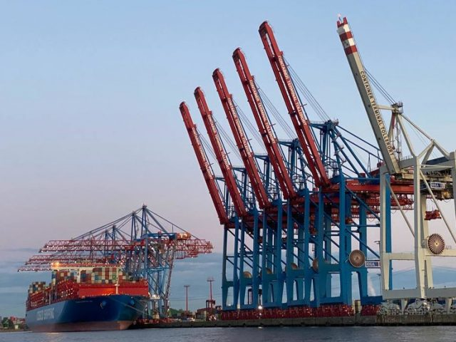 Russia-Germany trade turnover falls to lowest level in 16 years
