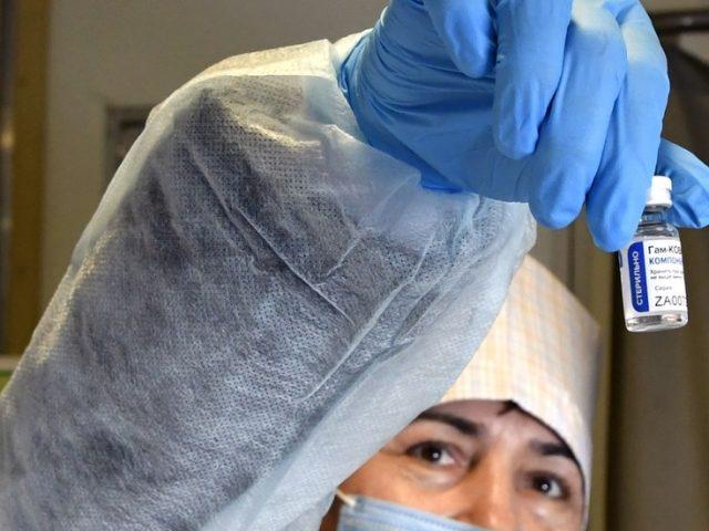 Tunisia approves Russian-made Sputnik V coronavirus vaccine, plans to start immunization in coming months